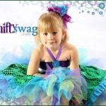Boutique Mermaid Princess C..